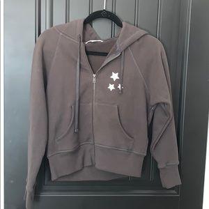 SPIRITUAL GANGSTER hoodie